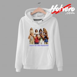 BH90210 Party At The Peach Pit Hoodie