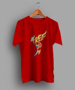 Bird Comfy Style Bird Elegant Freedom Urban T Shirt