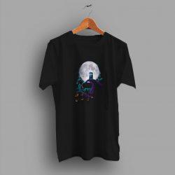 Costume Tardis And Nightmares Halloween T Shirt