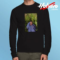 Cute Harry Styles Photoshoot Long Sleeve T Shirt