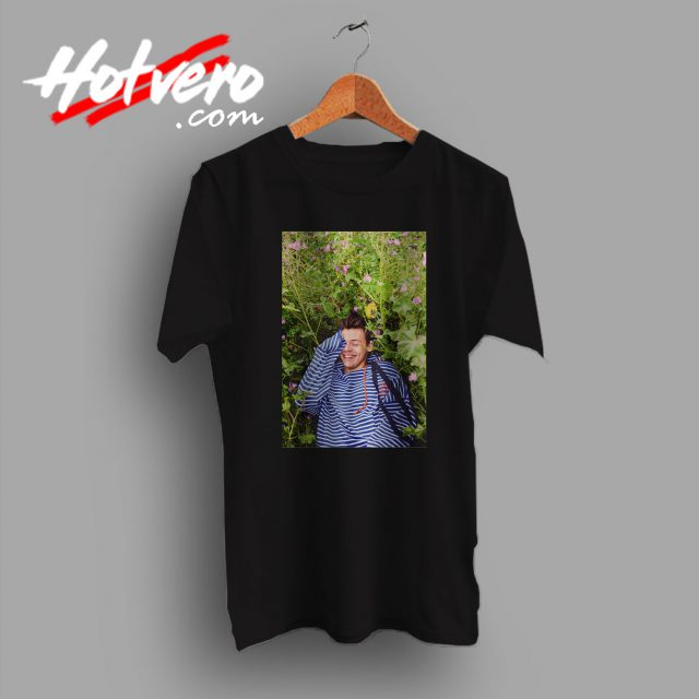 Cute Harry Styles Photoshoot T Shirt