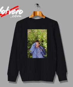 Cute Harry Styles Photoshoot Unisex Sweatshirt