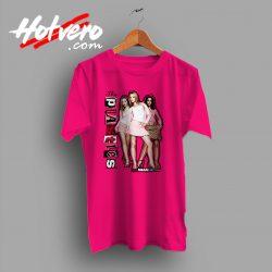 Cute Mean Girls The Plastics Karen Smith T Shirt