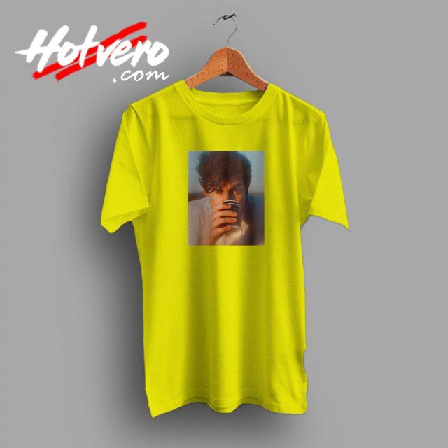 Cute Shawn Mendes Photoshoot T Shirt