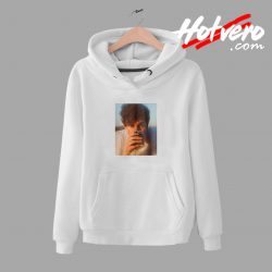 Cute Shawn Mendes Photoshoot Unisex Hoodie