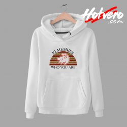 Disney Lion King Remember Who You Are Hoodie