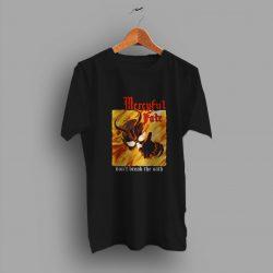 Dont Break The Oath Mercyful Fate Classic T Shirt
