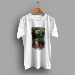 Female Gremlin 2 The New Batch Halloween T Shirt