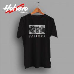 Hocus Pocus Freddy Krueger Jason Voorhees Friends T Shirt