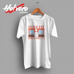 Peach Pit BH90210 California T Shirt