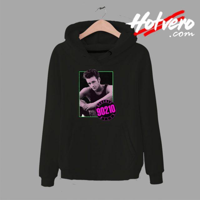 Remember Luke Perry BH90210 Hoodie