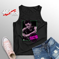 Remember Luke Perry BH90210 Tank Top