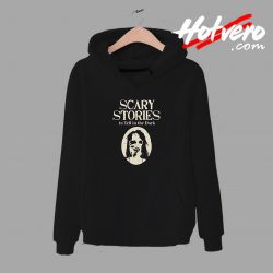 Scary Stories To Tell In The Dark Haunted House Hoodie
