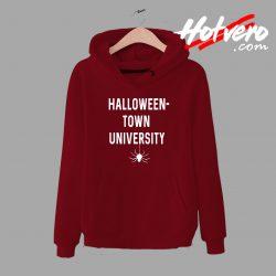 Spider Halloweentown University High Movie Hoodie