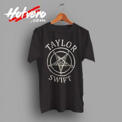 Taylor Swift Sigil Pentagram Funny T Shirt