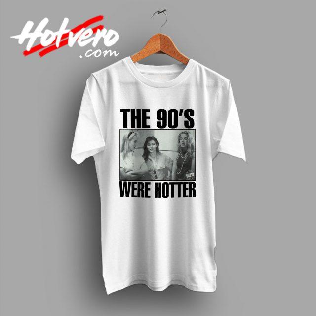 Torrid Beverly Hills 90210 The 90s Were Hotter T Shirt