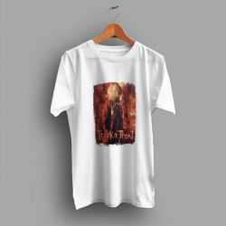 Trick or Treat Times Halloween Movie T Shirt