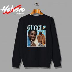 Vintage Gucci Mane Ice Cream Cone Sweatshirt