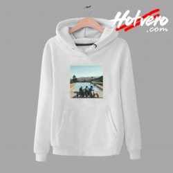Vintage Jonas Brother Happines Begins Tour Hoodie
