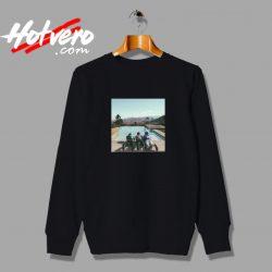 Vintage Jonas Brother Happines Begins Tour Sweatshirt