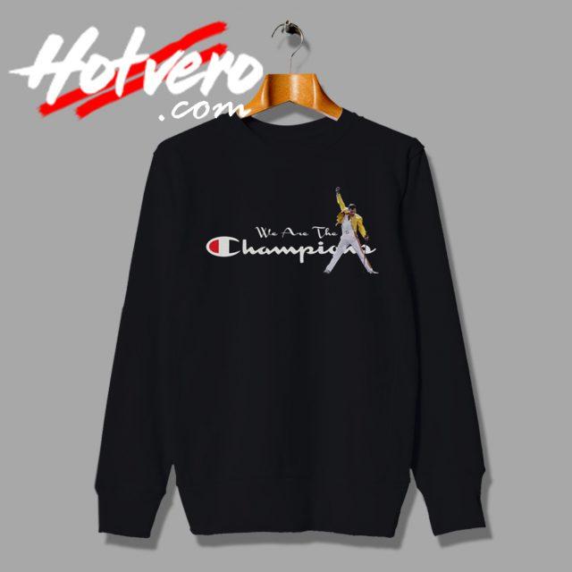 håmpión Unisex Heavy Blend Crewneck Sweatshirt