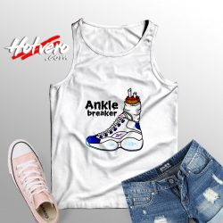 Ankle Breaker tank top