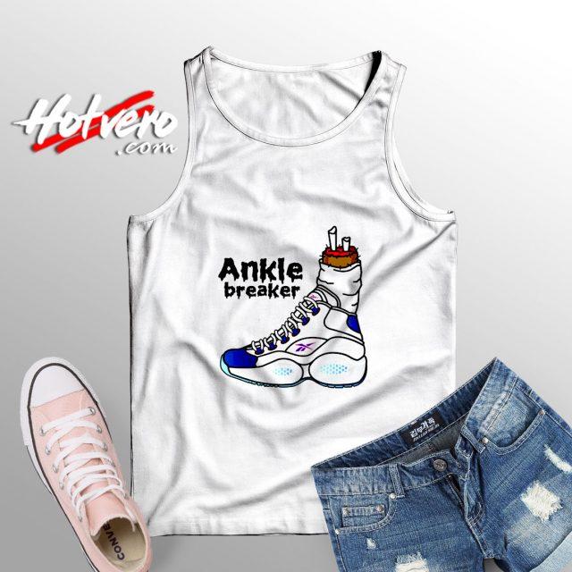 Ankle Breaker tank top