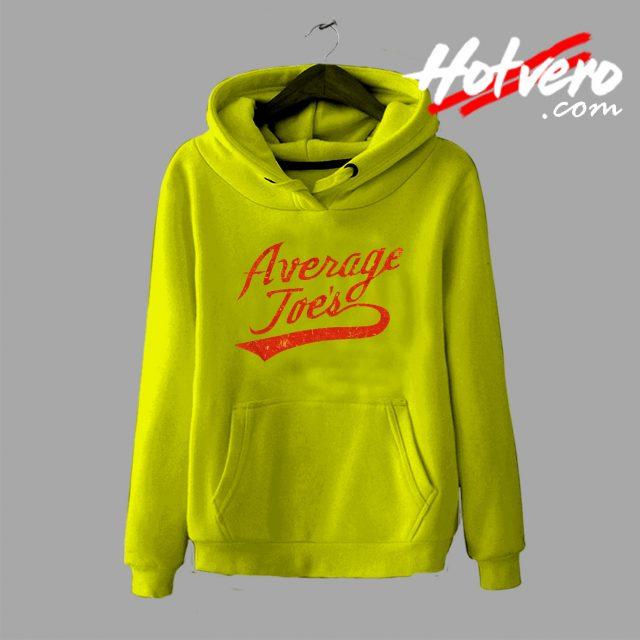 Average Joes hoodie