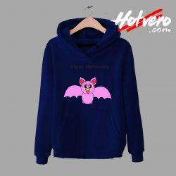 Baby Bat Halloween Hoodie