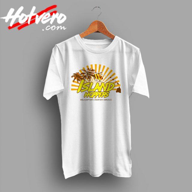 Island Hoppers Short Sleeve T Shirt