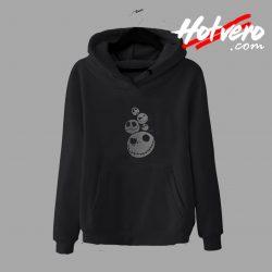 Jack Skellington Nightmare hoodie