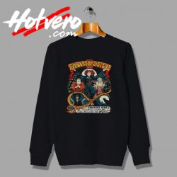 Just a Bunch of Hocus Pocus Sweatshirt