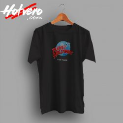 Vintage 80s True Vintage Planet Hollywood Lake Tahoe 1980s t shirt