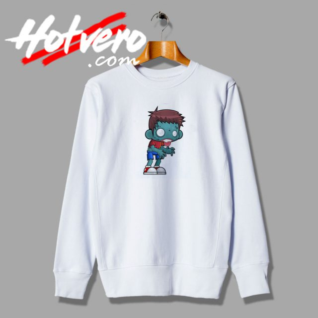Zombie Boy sweatshirt