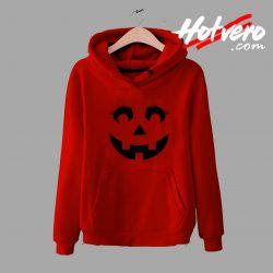 halloween smile Hoodie