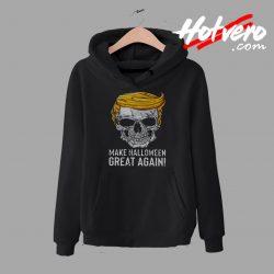 make Halloween great again hoodie
